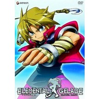 Image of Elemental Gelade
