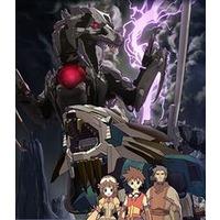 Zoids: Genesis Image