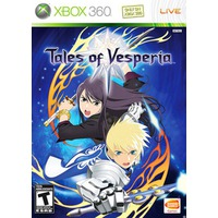 Image of Tales of Vesperia