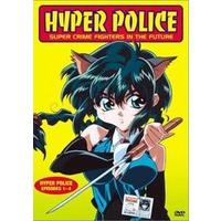Hyper Police Image