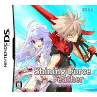 Shining Force Feather Image