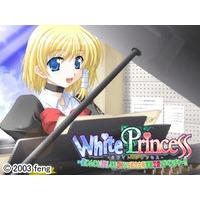 Image of White Princess