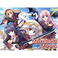 Maximum Magic Quirk Of Destiny