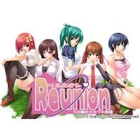 Reunion ~ 3 nichikan dakeno puchi dousei ~ Image