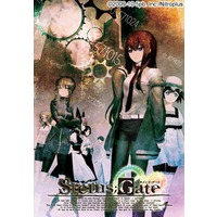 Image of STEINS ; GATE