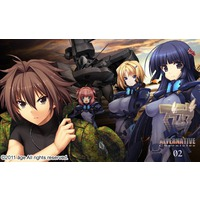 Image of Muv-Luv Alternative Chronicles 02
