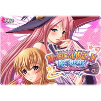 Image of Magical Witch Academy ~Boku to Sensei no Magical Lesson~