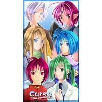 Image of Curse