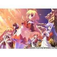 Majokko a la Mode II ~ Hikari to Yami no Etranger ~ Image
