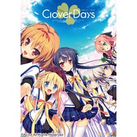 Image of Clover Day's