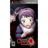 Image of Corpse Party: Book of Shadows