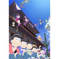 Image of Osomatsu-san 2nd Season