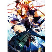 Image of Black Bullet