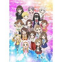Cinderella Girls Gekijou 2nd Season Image