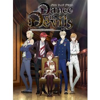 Image of Dance with Devils