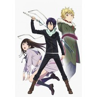 Image of Noragami