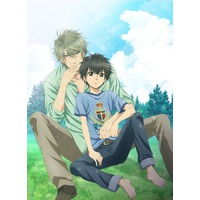 Image of Super Lovers