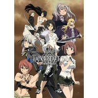 Taboo Tattoo Image