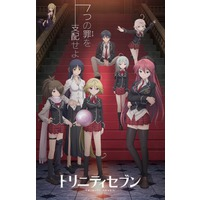 Image of Trinity Seven