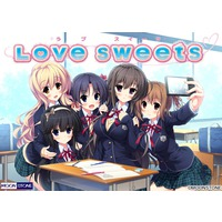 Image of Love Sweets