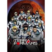 Terra Formars Image