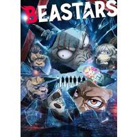 Image of Beastars 2nd Season