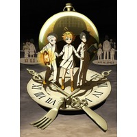 Image of The Promised Neverland