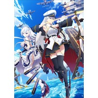 Azur Lane The Animation Image