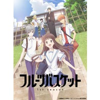 Image of Fruits Basket: 1st Season