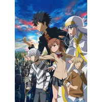 Image of A Certain Magical Index III