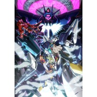 Gundam Build Divers Re:RISE 2nd Season Image
