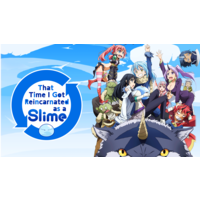 That Time I Got Reincarnated as a Slime (Series) Image