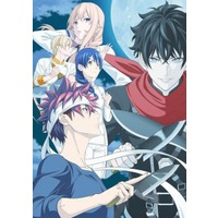 Image of Food Wars! The Fifth Plate