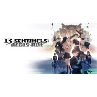 Image of 13 Sentinels: Aegis Rim
