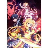 Image of Sword Art Online: Alicization - War of Underworld
