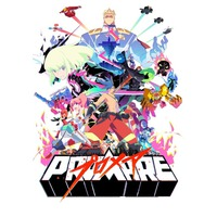 Image of PROMARE