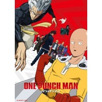 One Punch Man 2 Image