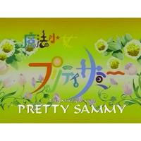 Magical Girl Pretty Sammy