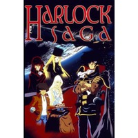 Harlock Saga (Series) Image
