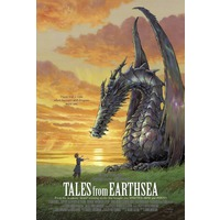 Image of Tales From Earthsea
