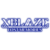 Image of Xblaze Lost: Memories