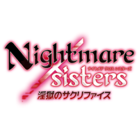Image of Nightmare x Sisters ~Ingoku no Sacrifice~