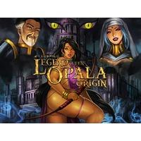 Legend of Queen Opala: Origin