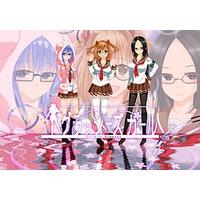 Glasses Girl: Girls in Glasses Image