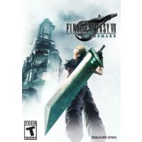 Image of Final Fantasy VII Remake