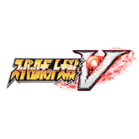 Image of Super Robot Wars V