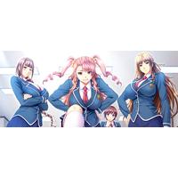 Kyonyuu Reijou MC Gakuen Image