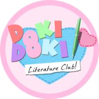 Doki Doki Literature Club! Image