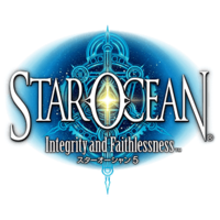 Star Ocean: Integrity and Faithlessness Image