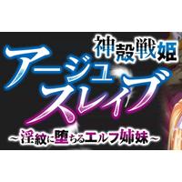 Kami Karasen Hime Age Slave ~In Mon ni Ochiru Elf Shimai~ Image